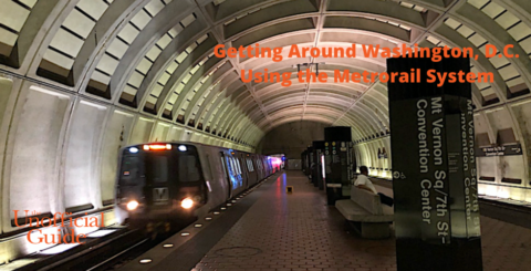 Getting Around D.C. Using the Metrorail System-2